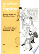 an adventure in ragtime