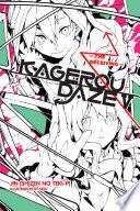 Kagerou Daze  Vol  5  light novel