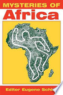 Mysteries of Africa Detective Mystery Fiction Reflecting Their Changing Real Roles In