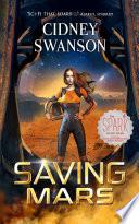 Saving Mars book