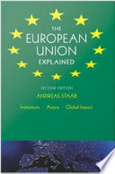 The European Union Explained  Second Edition