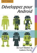 D  veloppez pour Android