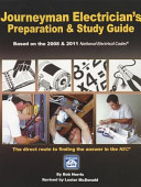 Journeyman Electrician s Preparation   Study Guide