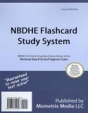 NBDHE Flashcard Study System