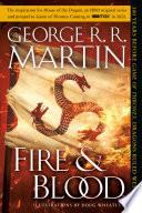 Fire   Blood Book PDF