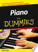 Piano f  r Dummies