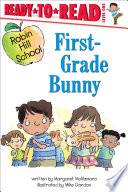 First Grade Bunny