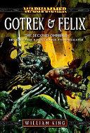 Gotrek   Felix  The Second Omnibus