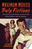 Maximum Movies—Pulp Fictions Maximum Movies Pulp Fictions Describes Two