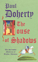 The House Of Shadows : he and his parish council are preparing for...