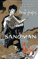 The Sandman  The Dream Hunters