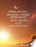 Primera Antologia - ELILUC