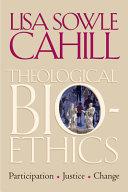 Theological Bioethics