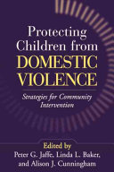 Protecting Children from Domestic Violence