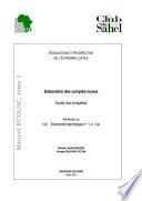 Écoloc, Gérer l'économie localement en Afrique : Evaluation et prospective N° 04 : Elaboration des comptes locaux, Annexes, Documents technique