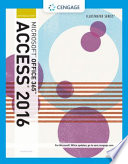 Illustrated Microsoft Office 365   Access 2016  Introductory