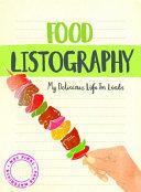 Food Listography