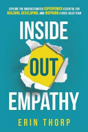 Inside Out Empathy Book PDF