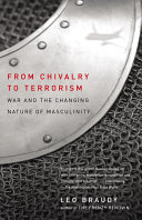 From Chivalry to Terrorism Established A Definition Of Masculinity Based On