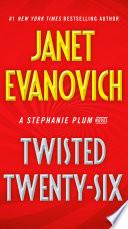 Book Twisted Twenty Six