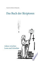 Das Buch der Skriptoren