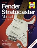 Fender Stratocaster Manual