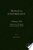 Laboratory Methods in Enzymology  RNA