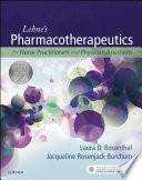Lehne's Pharmacotherapeutics for Advanced Practice Providers