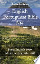 English Portuguese Bible No4