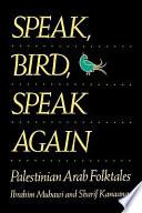 Speak  Bird  Speak Again