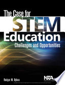 The Case for STEM Education
