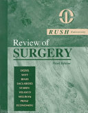 Rush University Review of Surgery