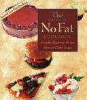 The Almost No Fat Cookbook