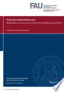 Texte zur Wirtschaftspädagogik und Personalentwicklung/Teilsystemakkreditierung