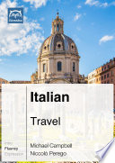 Italian Travel  Ebook   mp3