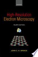 High Resolution Electron Microscopy