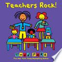 Book Teachers Rock