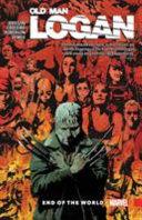 Wolverine  Old Man Logan Vol  10