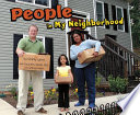 People in My Neighborhood