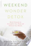 Weekend Wonder Detox