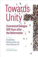 Towards Unity