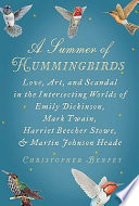 A Summer of Hummingbirds
