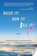 Build it  Run it  Sell it