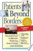 Patients Beyond Borders Turkey Edition