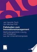 Fallstudien zum Innovationsmanagement