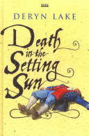 download ebook death in the setting sun pdf epub