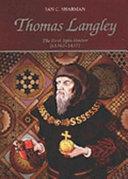 Thomas Langley