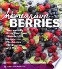 Homegrown Berries