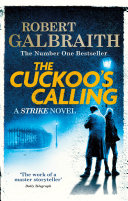 The Cuckoo's Calling Pdf/ePub eBook