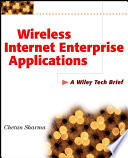 Wireless Internet Enterprise Applications